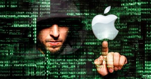 Hackers amenazan con borrar datos de 300 mil iPhones